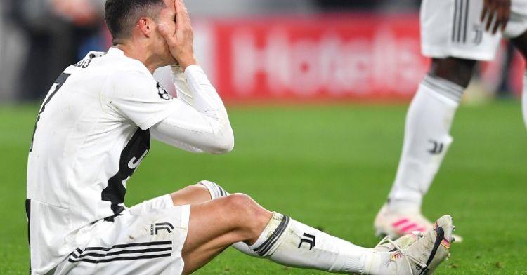 Speculatie in Italië: boze Ronaldo dient Juventus-contract mogelijk niet uit