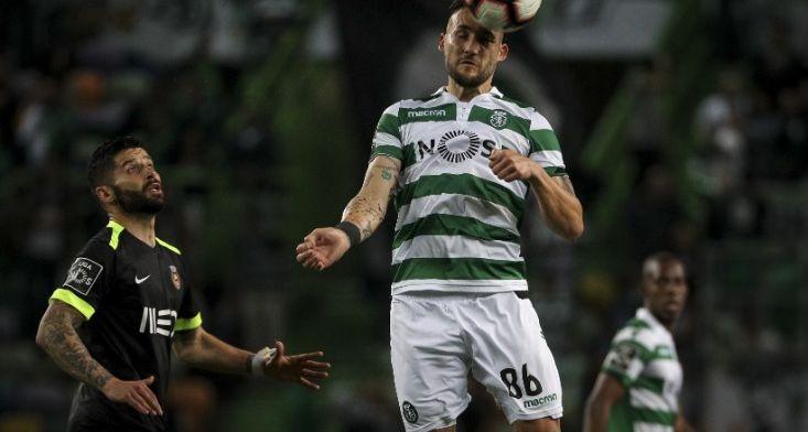 'Keizer dringt bij clubleiding Sporting aan op komst van 'onmisbare' Gudelj'