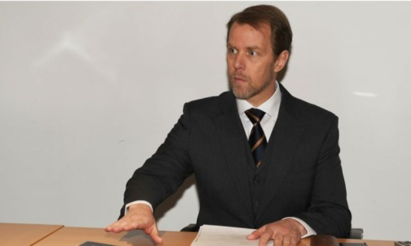 Afbeelding: Gent-preses De Witte blikt terug op geval-Malinovskyi:
