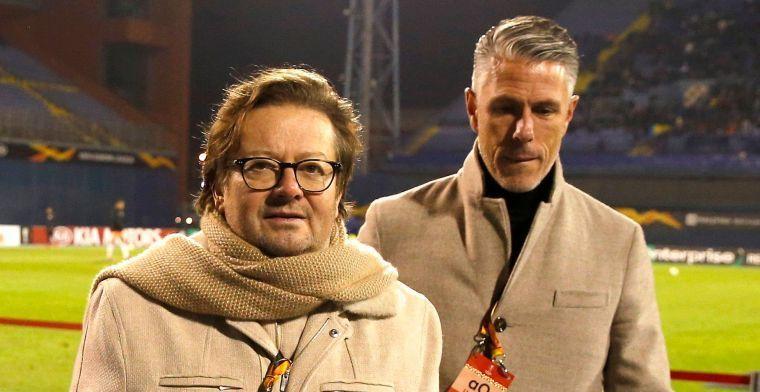 Coucke is hard na kritiek Degryse: Ik kan Verschaeren ook verkopen