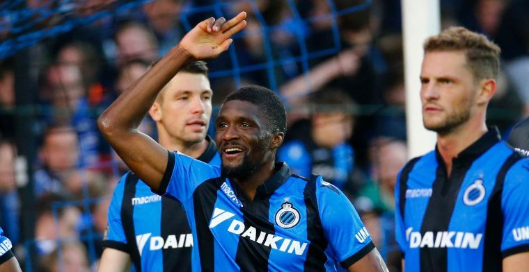 Club Brugge heeft nieuwe lieveling: Mijn ultieme droom is de Premier League
