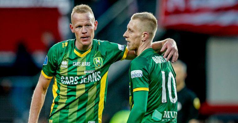 Immers: 'Heb Van der Vaart bericht gestuurd, maar volgens mij kent-ie mij niet'