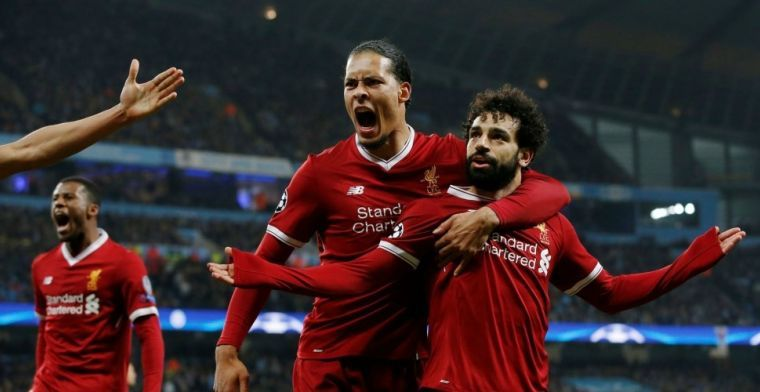 Heeft Liverpool meer dan Barcelona? Barça heeft alleen Lionel Messi