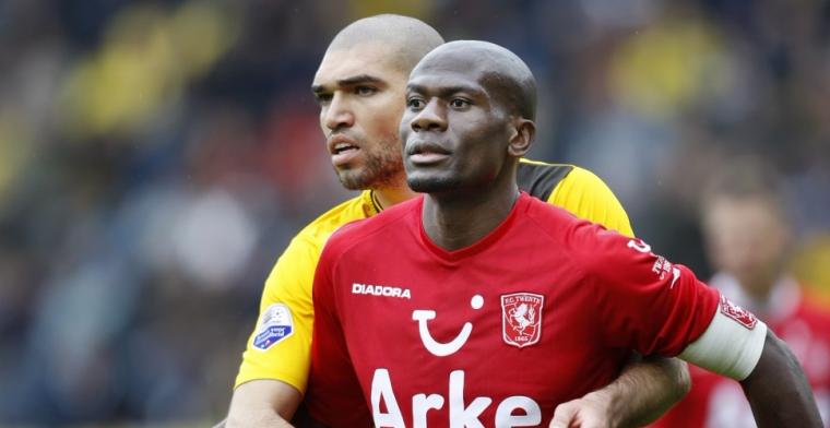 'Een club met de status en achterban van Twente hoort thuis op hoogste niveau'
