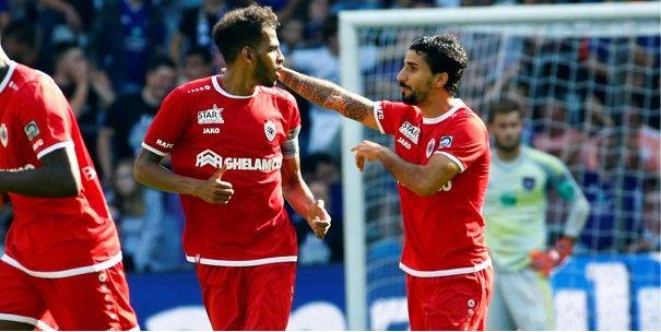 Refaelov: Het gaat voor mij om Antwerp en niet langer om Club Brugge