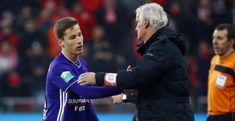 Anderlecht en Gent moeten op zoek naar doelpunten in topper