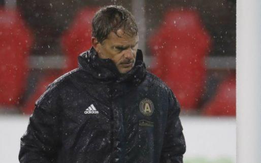 Afbeelding: De Boer wéér onderuit: titelhouder Atlanta worstelt verder in Major League Soccer