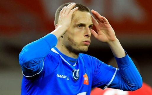 Afbeelding: 'Toen ik 21 was leek het me beter om definitief te vertrekken bij Feyenoord'