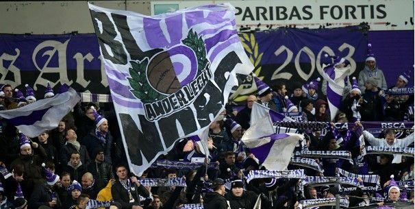 Future Cup U17: Anderlecht maakt brandhout van PSG en treft Ajax in halve finale