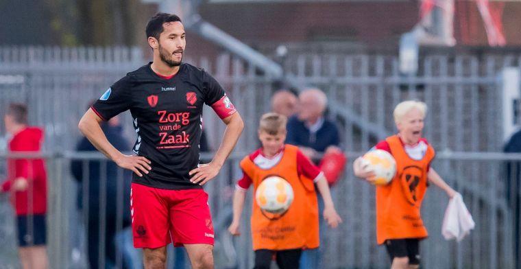 'Down en negatief' door reserverol in Utrecht: 'Elke dag teleurgesteld'