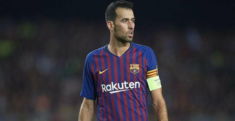 Barça-collega ontvangt De Jong met open armen: 'Spectaculaire speler'
