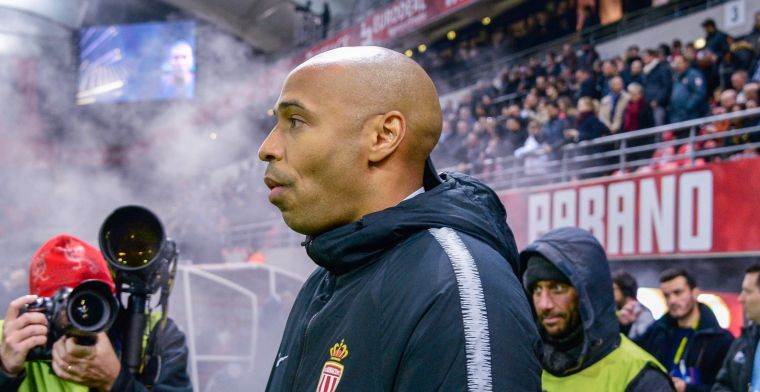 """UPDATE: New York Red Bull over Henry: """"De recente berichten zijn verkeerd"""""""