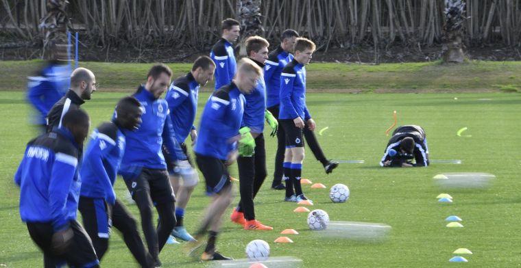 Huurling van Club Brugge doet monden openvallen: 'Klassespeler!'