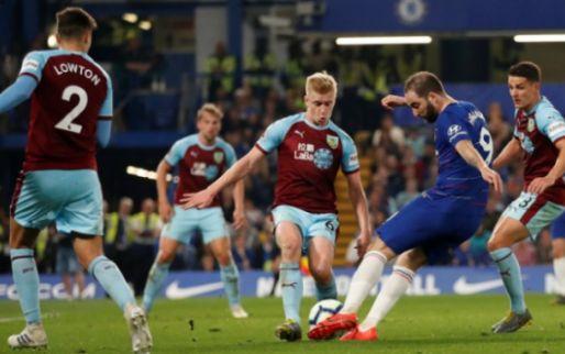 Afbeelding: Chelsea loopt in strijd om Champions League-ticket tegen duur puntenverlies aan