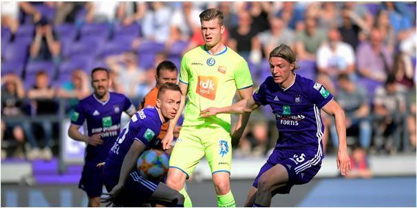 Gooit Gent-trainer Thorup het over een andere boeg na punt op Anderlecht?