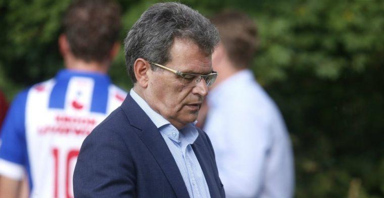 FC Twente-directeur Van Leeuwen: We moeten pakweg twaalf spelers halen