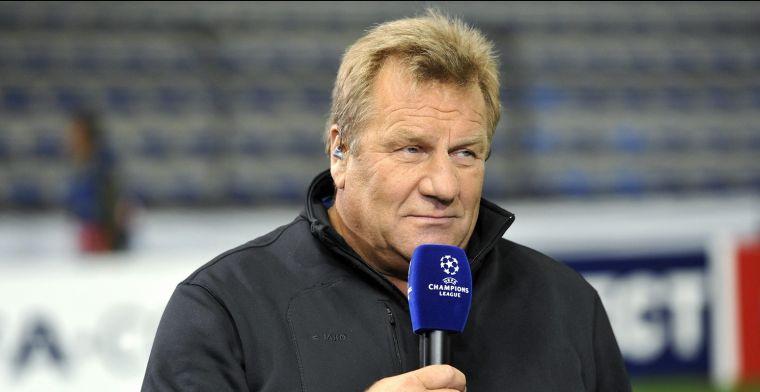 Boskamp onthult: 'Daarom heeft Anderlecht Rutten aan de deur gezet'