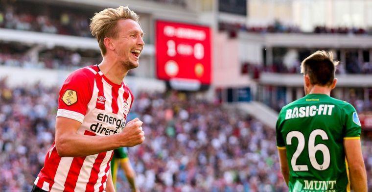 'Al maakt De Jong 30 doelpunten, ik zou hem niet nemen als club'