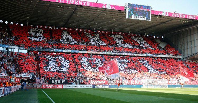 FC Twente is kampioen en keert na een jaar terug naar de Eredivisie