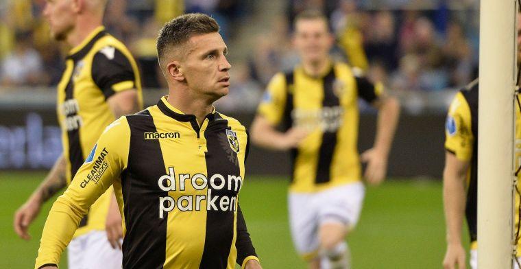VP's Elftal van de Week: één Ajacied, één PSV'er én hattrick hero Linssen
