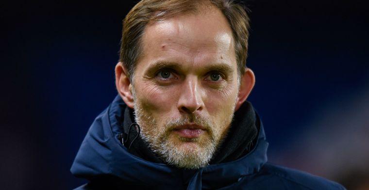 'PSG gaat vol voor nieuwe middenvelder en kijkt naar Napoli en Ajax'