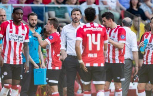 Afbeelding: 'Vier à vijf' basisspelers mogelijk weg bij PSV: 'Ook Dumfries wordt genoemd'