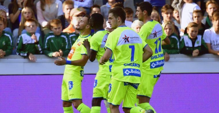 'KAA Gent vreest vertrek sterkhouder na interesse van Watford'