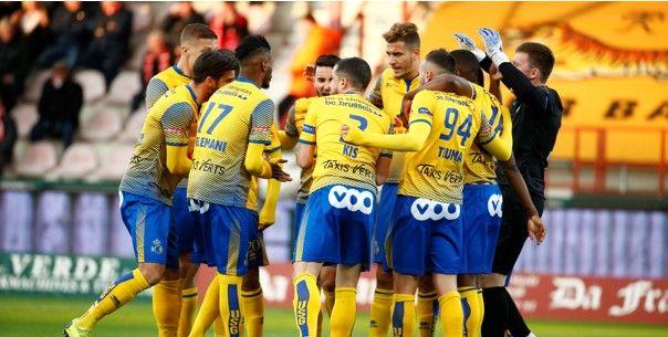 'Union-speler in trek: Kortrijk vecht het uit met Belgische concurrenten'