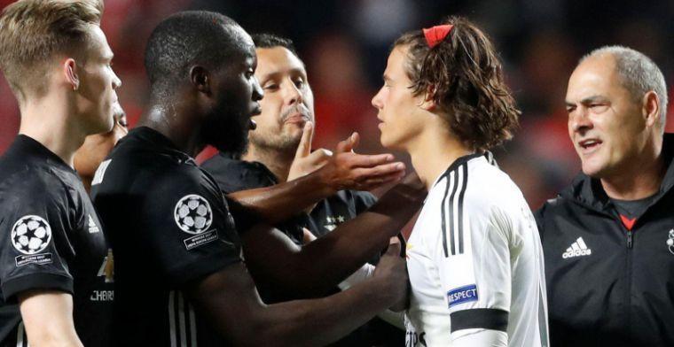 'Svilar te licht bevonden door Benfica en wordt aan de kant geschoven'