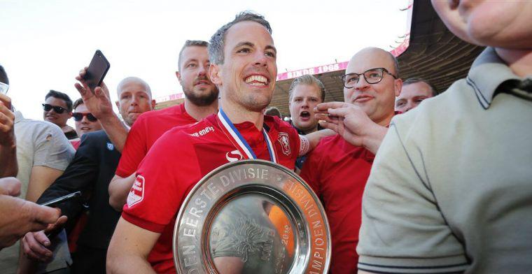 Brama biedt excuses aan na Twente-huldiging: Sorry voor de mensen thuis
