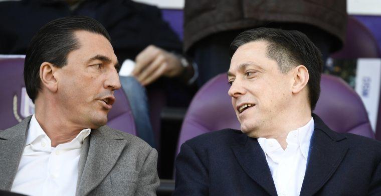 Veljkovic, drie collega-makelaars, één speler en negen bestuurders kregen oproep'