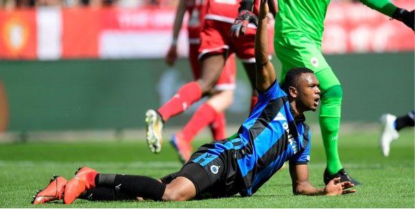 Ophef na niet-gefloten strafschop voor Club Brugge: Alweer dezelfde VAR