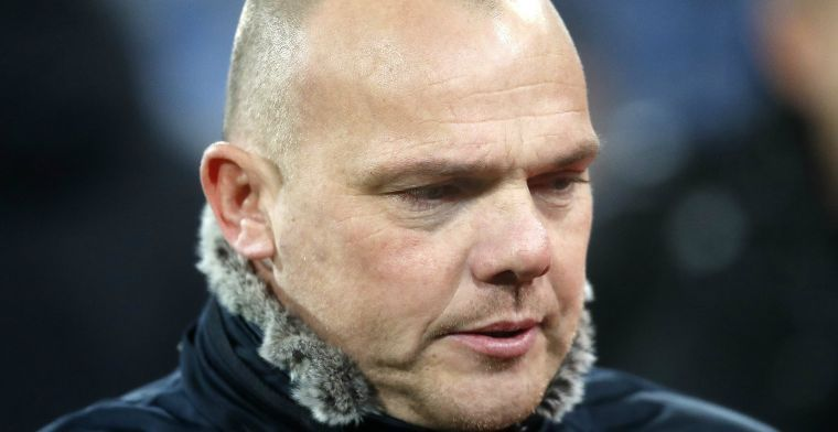 LIVE-discussie: VVV jaagt zonder Seuntjens op 'koppositie' tegen Heerenveen