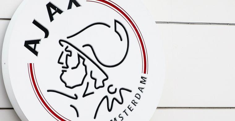 'Ajax kijkt weer rond bij Sao Paulo en informeert naar man van 50 miljoen'