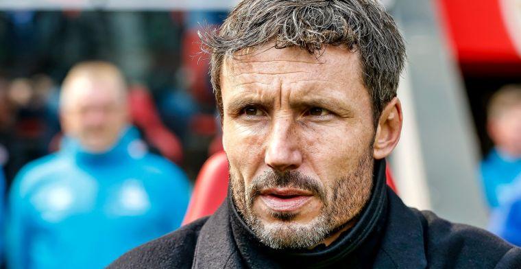'De conclusie zal de komende weken geen andere zijn dan dat PSV graag door wil'