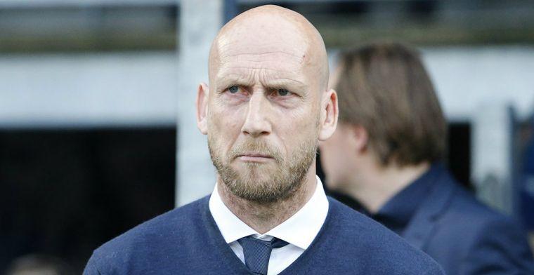 Stam trekt vrije dagen PEC Zwolle-spelers in: Zo gaat dat in de voetballerij