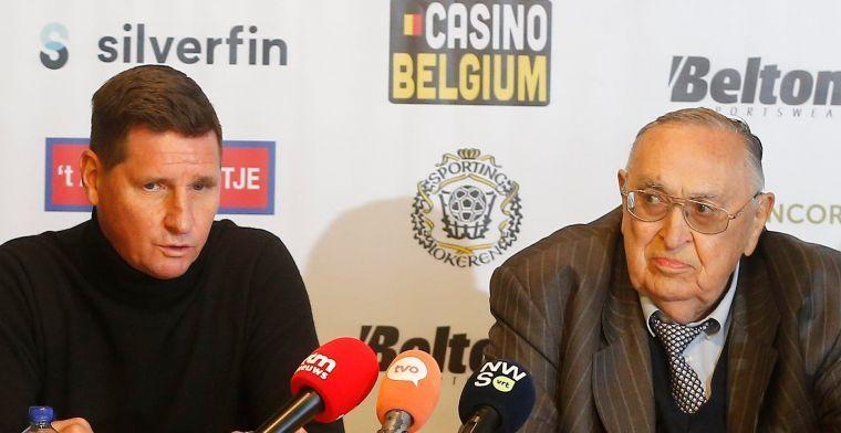 """De Boeck sprak tevergeefs met KV Oostende: """"Ik word er misselijk van"""""""