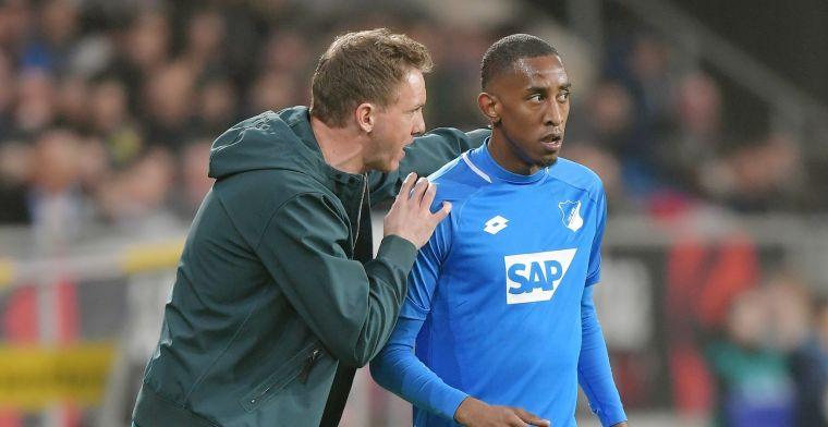 'PSV heeft een speciale plek in mijn hartje, je weet niet wat er kan gebeuren'