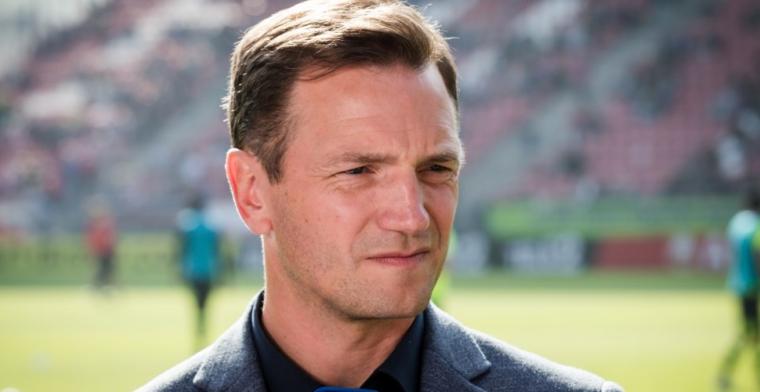 Ajax moet waken voor FC Utrecht: Als je Dick Advocaat zo hoort...