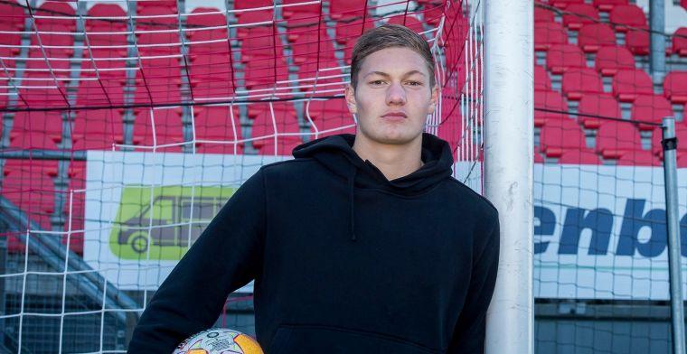 De Telegraaf: transferbevestiging op komst bij Ajax, 'kleine slag om de arm'