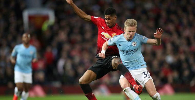 'Onrust bij Manchester United: arrogante 'splijtzwam' zorgt voor irritatie'