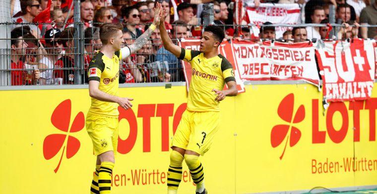BILD: Real Madrid kan de borst natmaken, Borussia Dortmund verlangt 180 miljoen