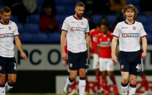 Afbeelding: Update: EFL zet streep door wedstrijd en wijst Bolton als schuldige aan