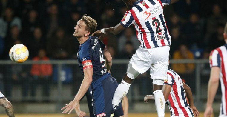 'Door Luuk de Jong op 10 te zetten bij PSV passeert Van Bommel hem eigenlijk'