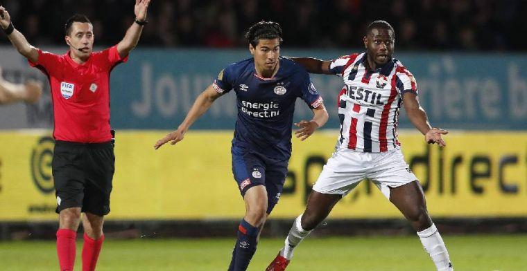 'Mark van Bommel en PSV hopen op het David Neres-scenario met Gutiérrez'