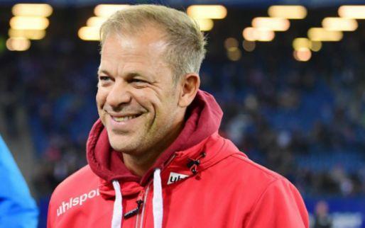 Afbeelding: Harde beslissing van 1. FC Köln-bestuur: trainer vlak voor promotie weggestuurd