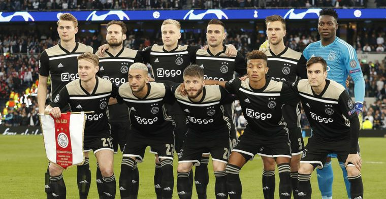 Champions League-finale binnen handbereik: Amsterdam enige halte voor Madrid