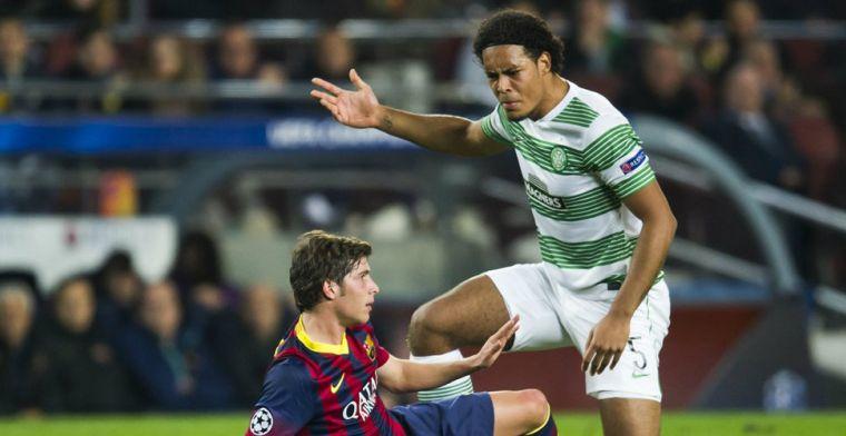 'Van Dijk speelde geweldig in Camp Nou. Zonder hem werd het nóg meer dan 6-1'