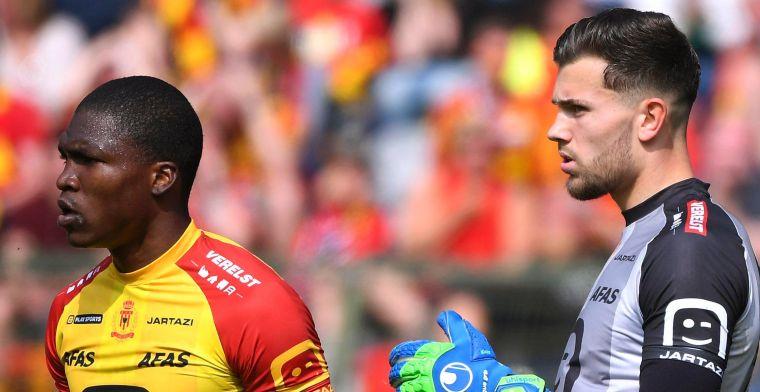 KV Mechelen heeft een nieuwe clubheld: 'Topclubs voor het uitkiezen'