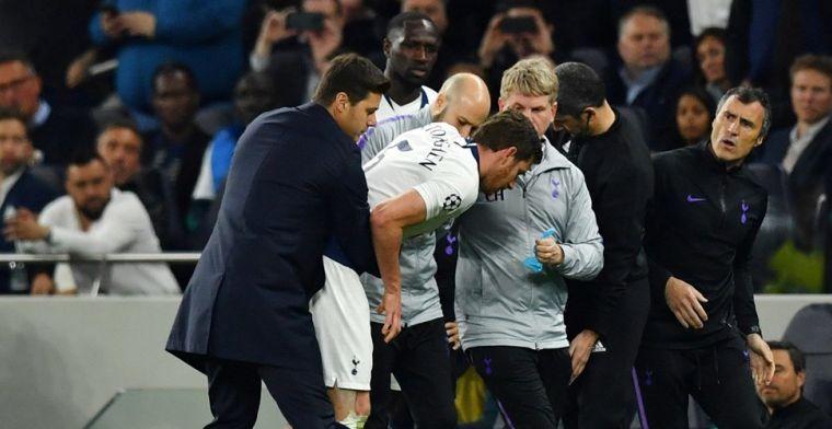 Update: Vertonghen en Tottenham komen met statement: 'Feeling ok today'